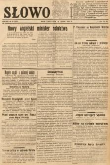 Słowo. 1939, nr43
