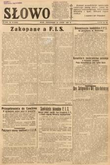 Słowo. 1939, nr50