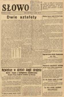 Słowo. 1939, nr53