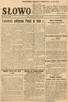 Słowo. 1939, nr54