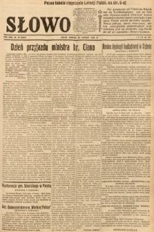 Słowo. 1939, nr55