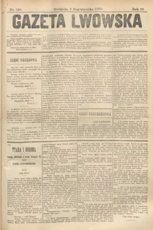 Gazeta Lwowska. 1898, nr229