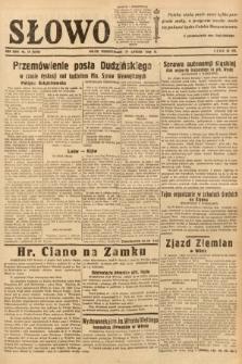 Słowo. 1939, nr57