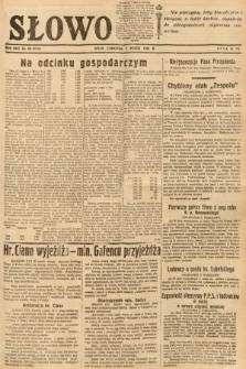 Słowo. 1939, nr60