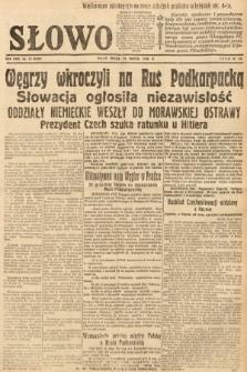 Słowo. 1939, nr73