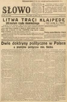 Słowo. 1939, nr80