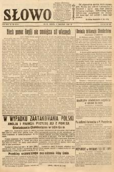 Słowo. 1939, nr90