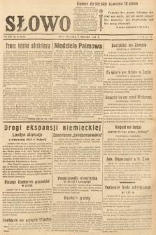 Słowo. 1939, nr91