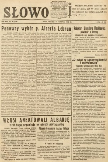 Słowo. 1939, nr98