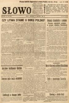 Słowo. 1939, nr103