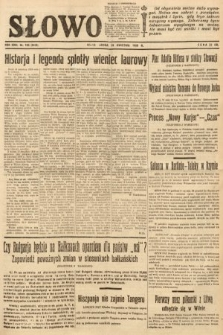 Słowo. 1939, nr106