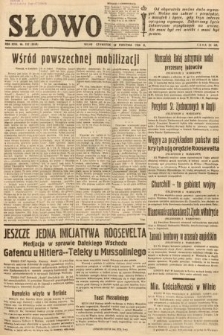 Słowo. 1939, nr107
