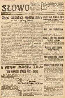 Słowo. 1939, nr108