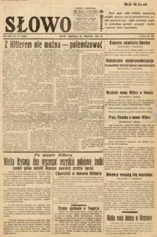 Słowo. 1939, nr117