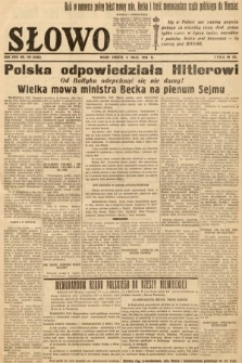 Słowo. 1939, nr123
