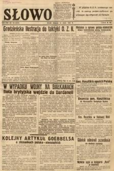 Słowo. 1939, nr130
