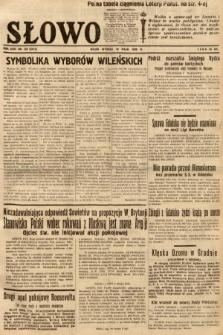Słowo. 1939, nr133
