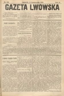 Gazeta Lwowska. 1898, nr232