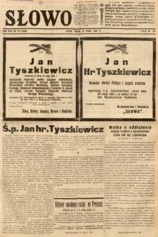 Słowo. 1939, nr147