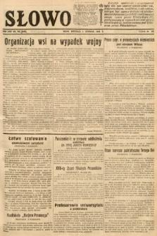 Słowo. 1939, nr151