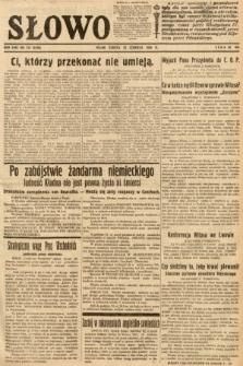 Słowo. 1939, nr157