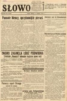 Słowo. 1939, nr164