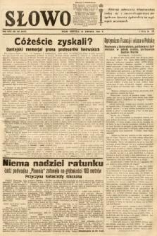 Słowo. 1939, nr165