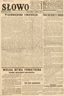 Słowo. 1939, nr175