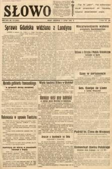 Słowo. 1939, nr179