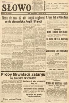 Słowo. 1939, nr180