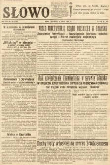 Słowo. 1939, nr183
