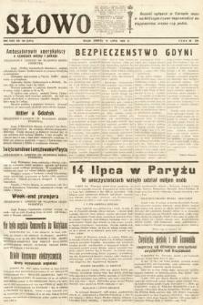 Słowo. 1939, nr192