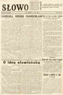 Słowo. 1939, nr193