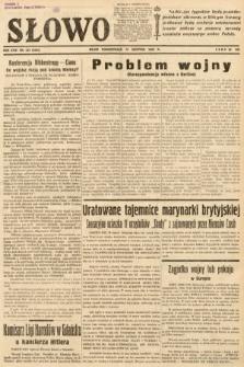 Słowo. 1939, nr222