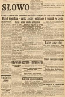 Słowo. 1939, nr234