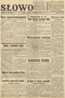 Słowo. 1939, nr251