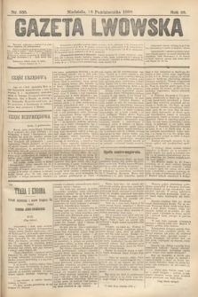 Gazeta Lwowska. 1898, nr235