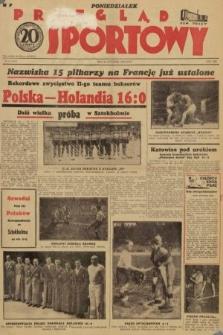 Przegląd Sportowy. 1939, nr5