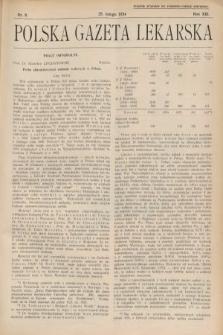 Polska Gazeta Lekarska. 1934, nr9
