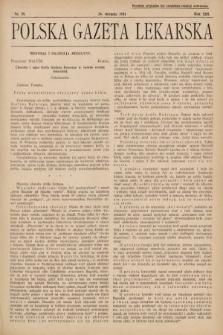 Polska Gazeta Lekarska. 1934, nr35