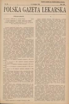 Polska Gazeta Lekarska. 1934, nr36