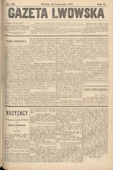 Gazeta Lwowska. 1898, nr265