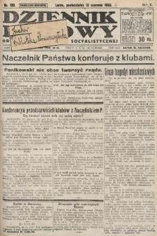 Dziennik Ludowy : organ Polskiej Partyi Socyalistycznej. 1922, nr130
