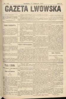 Gazeta Lwowska. 1898, nr270