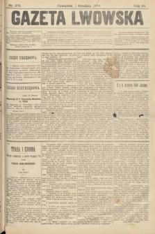Gazeta Lwowska. 1898, nr273