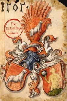 Löffelholtz-Kodex. Abbildungen und Beschreibungen von allerlei Handwerkszeugen, Folterinstrumenten, Jagdgeräten, Waffen ... und anderen Unterhaltungsaufgaben