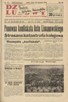 Dziennik Ludowy : organ Polskiej Partji Socjalistycznej. 1929, nr215