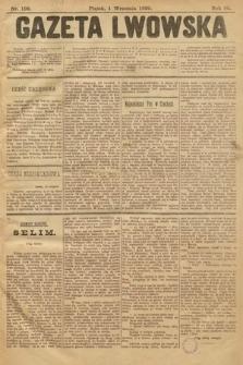 Gazeta Lwowska. 1899, nr199