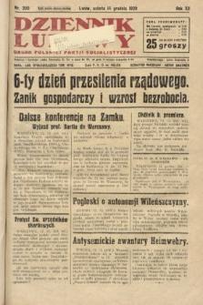 Dziennik Ludowy : organ Polskiej Partji Socjalistycznej. 1929, nr290