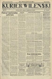Kurjer Wileński : niezależny organ demokratyczny. 1930, nr15